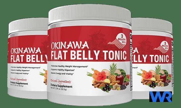 Okinawa Flat Belly Tonic Reviews – Safe Ingredients? | Benzinga